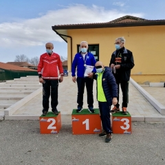 cross benevento